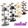 Mačja drevesa Coolcat