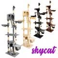 Mačja drevesa Skycat